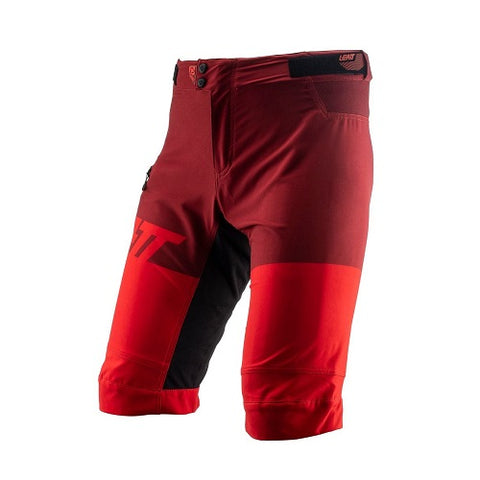LEATT DBX 3.0 MTB Shorts (2019) - Ruby