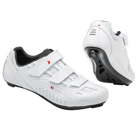 LOUIS GARNEAU Chrome Road shoes - White