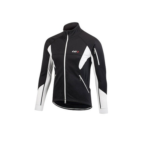 LOUIS GARNEAU EnerBlock 2 Jacket Black/White