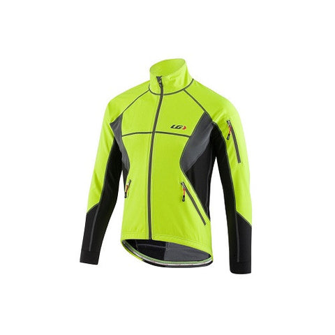 LOUIS GARNEAU EnerBlock 2 Jacket High Viz Yellow
