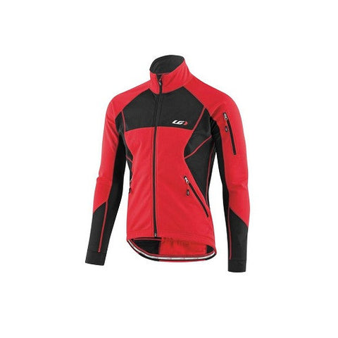 LOUIS GARNEAU EnerBlock 2 Jacket Red