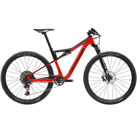 CANNONDALE Scalpel Si Carbon 3 (2019)
