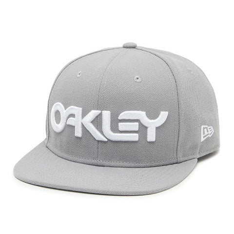 OAKLEY Mark II Novelty Snap Back Cap