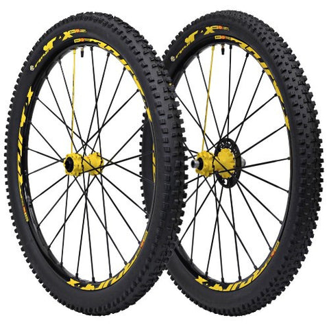 MAVIC Crossmax XL Pro Limited WTS 27.5 Wheelset
