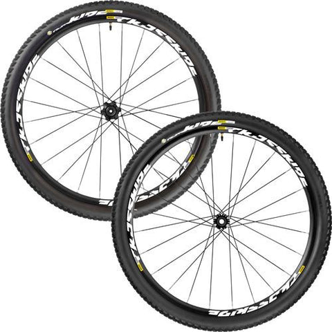 "MAVIC Crossride Tubeless Pulse 29"" WTS Wheelset"