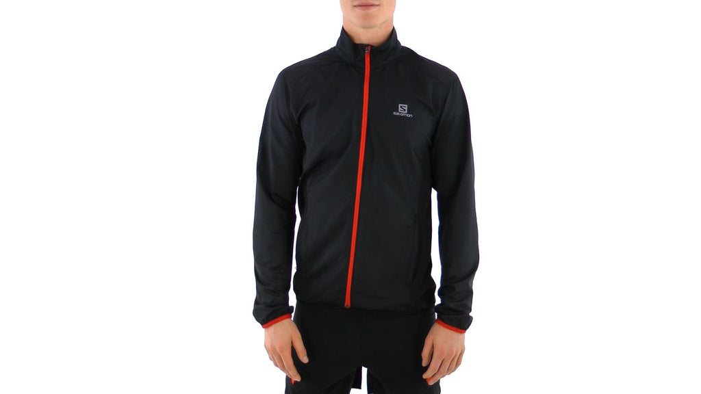 SALOMON Start Running Jacket Men