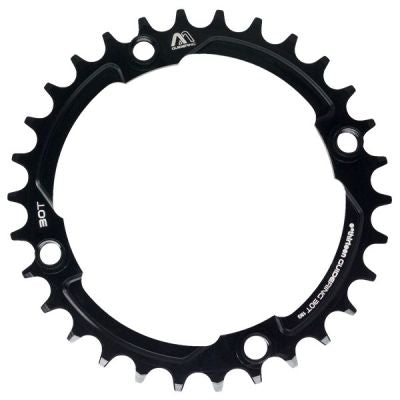 E-13 Guidering M Narrow Wide Chainring (30T, 32T, 34T, 36T)