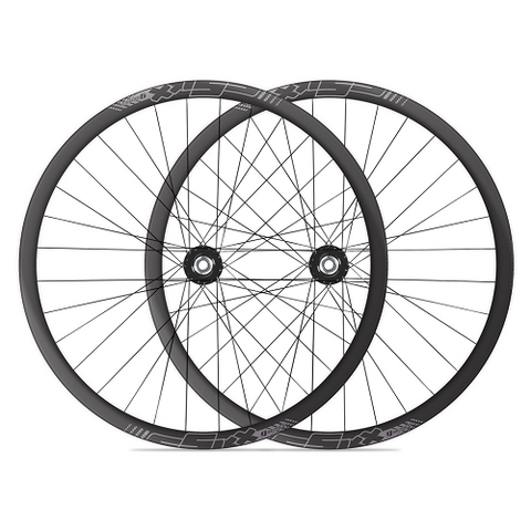 "CSIXX End 9 Series 27.5"" Wheelset"