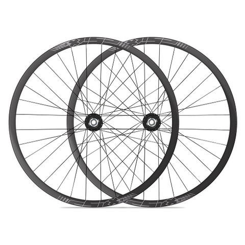 CSIXX Fat-E 9 Series Wheelset