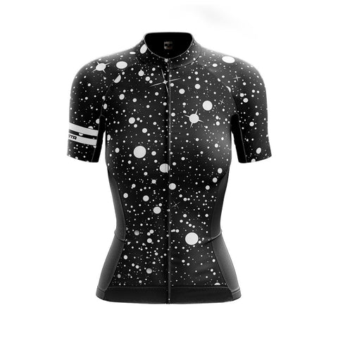 CIOVITA Astro Nocturne Ladies Race Fit Cycling Jersey
