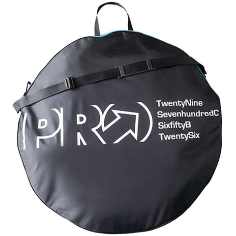 PRO Wheel Bag Double Sided