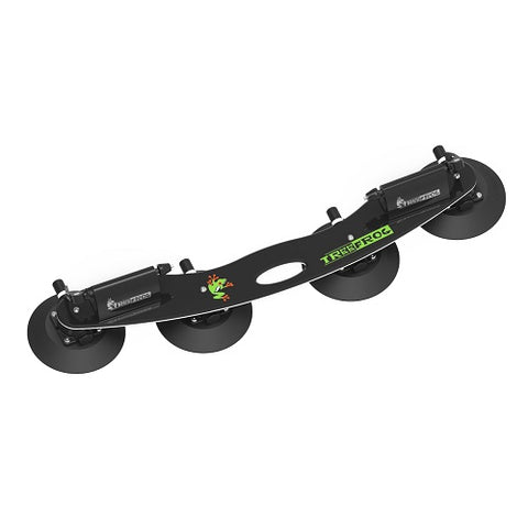 TreeFrog Pro 2-Bike Carrier