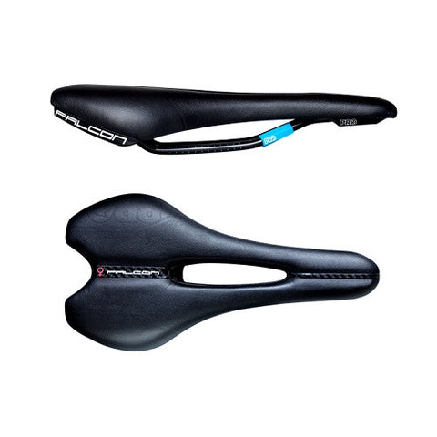 PRO Falcon Ladies Hollow Rail Saddle