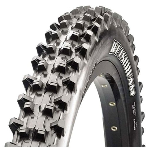 MAXXIS Wetscream UST Wire 26 x 2.5