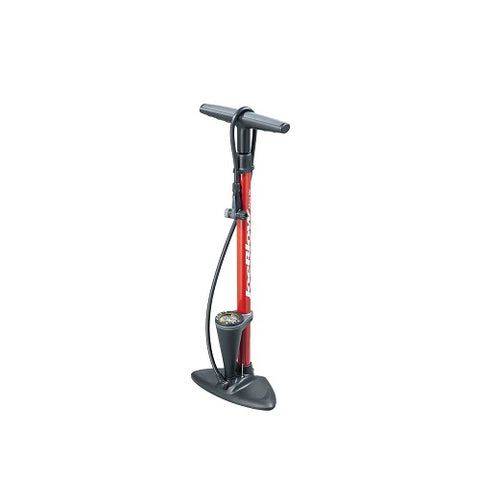 TOPEAK Max HP Floor Pump