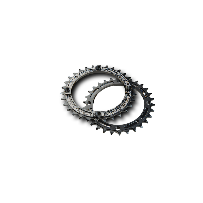 RACE FACE Narrow Wide Chainring 104BCD