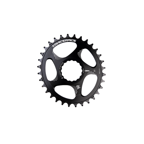 RACE FACE Oval Direct Mount Chainring