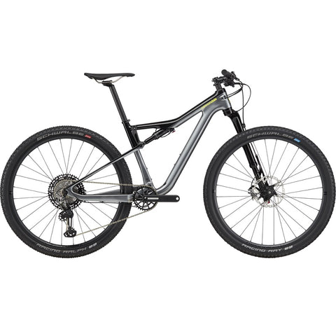 CANNONDALE Scalpel Si Carbon 2 (2020)