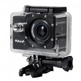 RAYNE One Action Camera