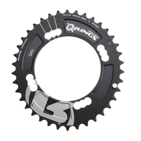 ROTOR Q-Ring QX2 110/60BCD Outer Chainring