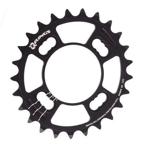 ROTOR QX2 60BCD Inner Chainring