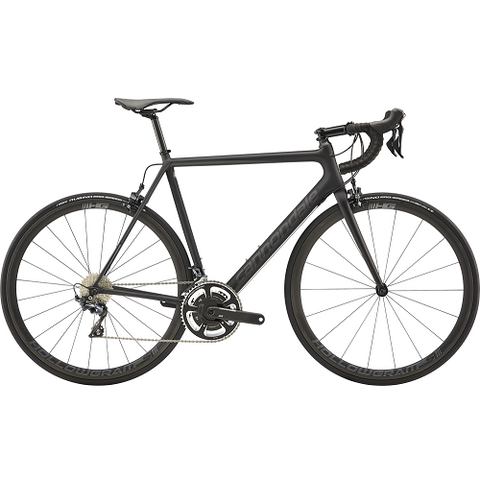 CANNONDALE Super6 EVO Carbon Ultegra Race (2019)