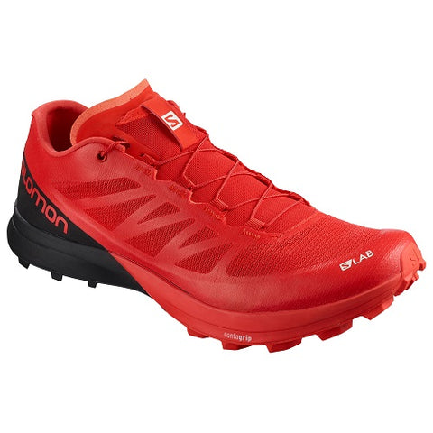 SALOMON S-Lab Sense 7 SG Shoes