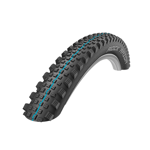 "SCHWALBE Rock Razor Snakeskin 27.5"" Tubeless Ready Folding Tyre"