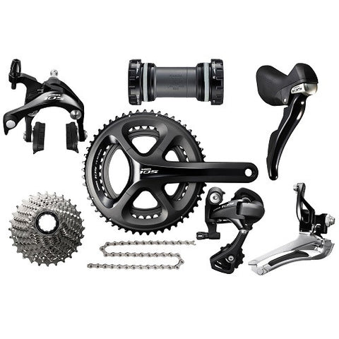 SHIMANO 105 11 Speed Groupset (2016)