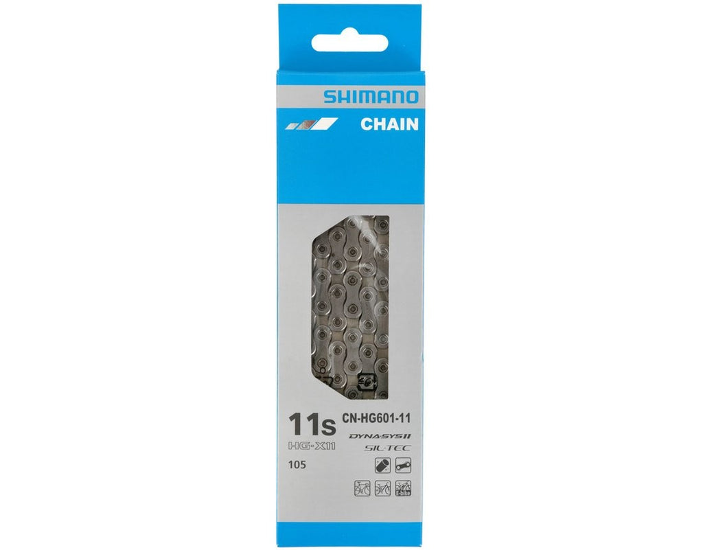 SHIMANO HG901 11 Speed Chain 138 Links