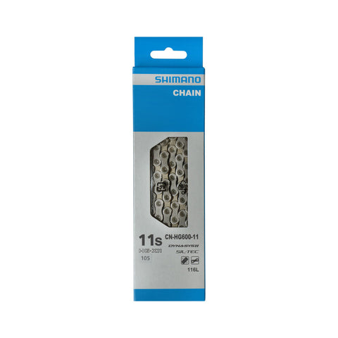 SHIMANO HG-600 11-Speed Chain