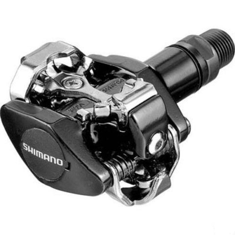 SHIMANO PD-M 505 SPD Pedals