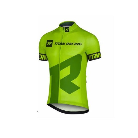 TITAN Club Cycle Shirt Mens