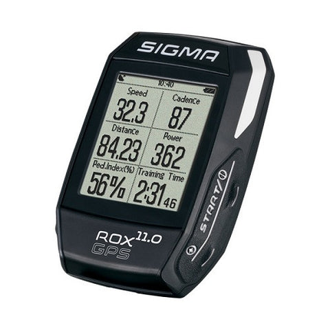 SIGMA Sport Rox 11 Cycling Computer