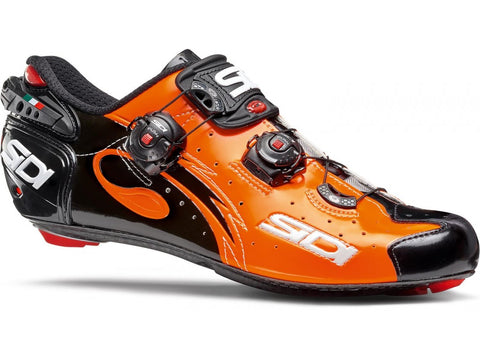 SIDI Wire Road Shoes