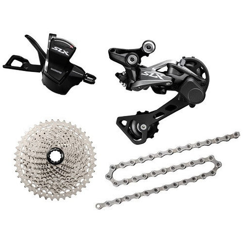 SHIMANO SLX 1x11 Upgrade Kit