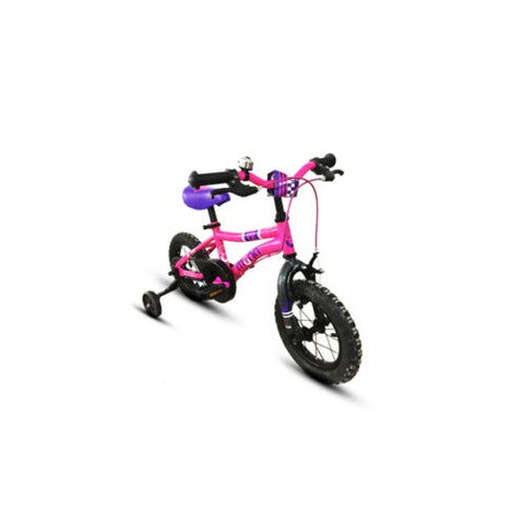MUNA Pedal 12'' Sparkle Girls bike