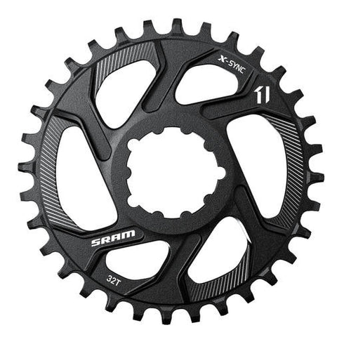 SRAM X-SYNC™ Direct Mount Chainrings
