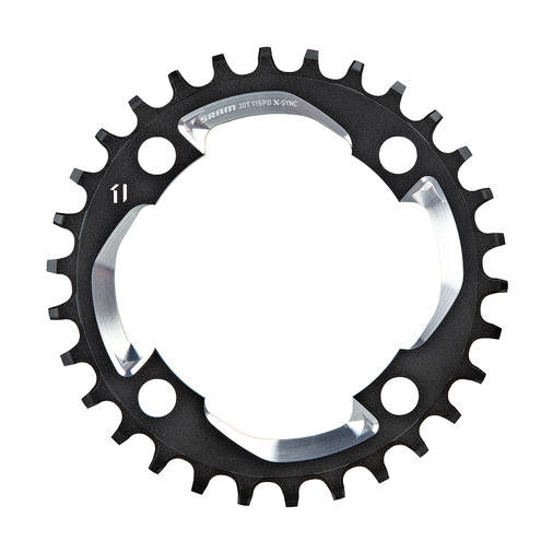 SRAM X01 X-SYNC™ Chainrings