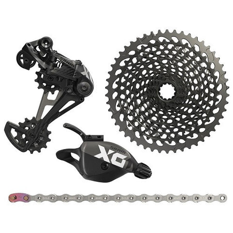 SRAM X01 Eagle 12 Speed Upgrade Kit