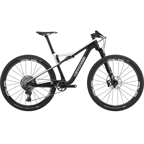 CANNONDALE Scalpel Si World Cup (2020)