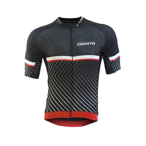 CIOVITA Stradali Mens Race fit jersey