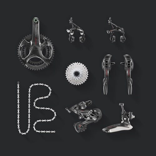 CAMPAGNOLO Super Record 12-Speed Groupset