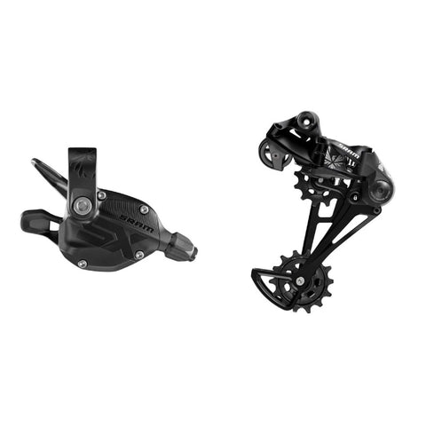 SRAM SX Eagle Shifter + NX Eagle Derailleur 12-Speed Combo (Unboxed)
