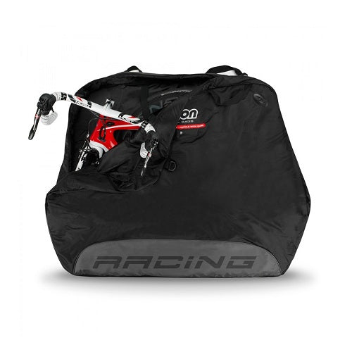 SCICON Soft Bike Bag Travel Plus Racing