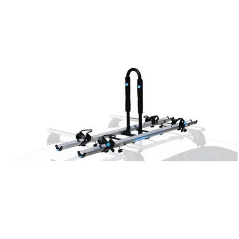 HOLDFAST Top Runner Pro 2 Bike Roof Rack