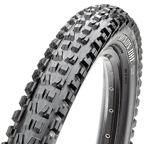 MAXXIS Minion DHF 26 x 2.5 [3C / DOWNHILL / UST] Tyre