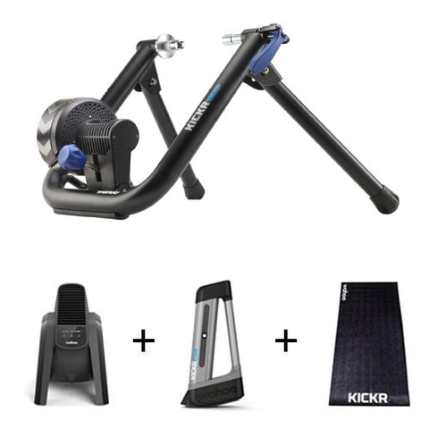 WAHOO Kickr Snap 2 Combo Deal