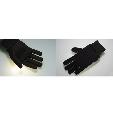 CYCLOGEL Winter Padded Gel Gloves