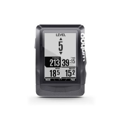 WAHOO Elemnt Wireless GPS Bike Computer